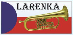 Larenka Laren Logo
